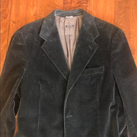 Allure Other - Men's corduroy jacket/coat